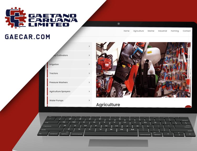 Gaetano Caruana Ltd